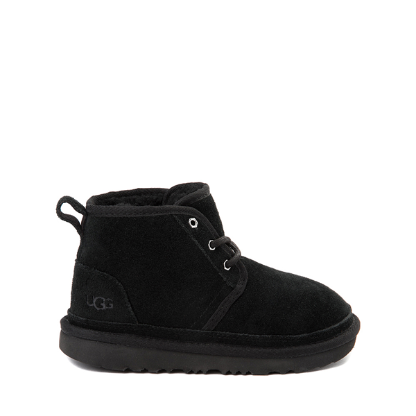 Main view of UGG® Neumel II Boot - Little Kid / Big Kid - Black