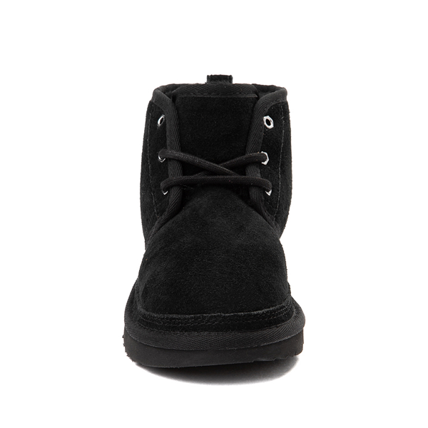 alternate view UGG® Neumel II Boot - Little Kid / Big Kid - BlackALT4