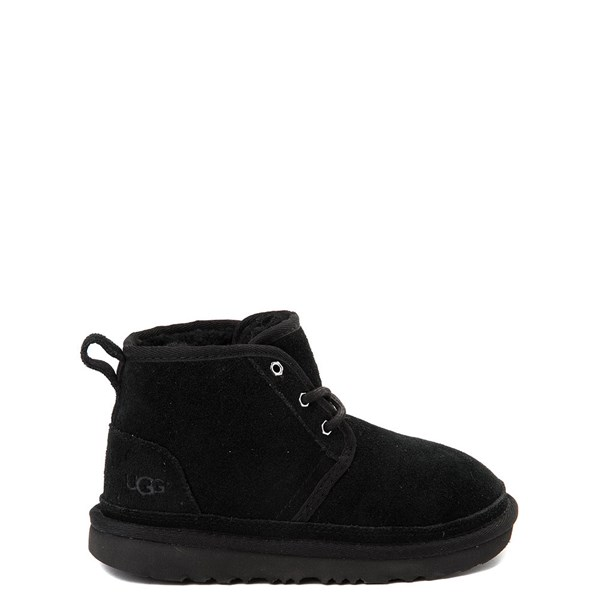 UGG® Neumel II Boot - Little Kid / Big Kid - Black