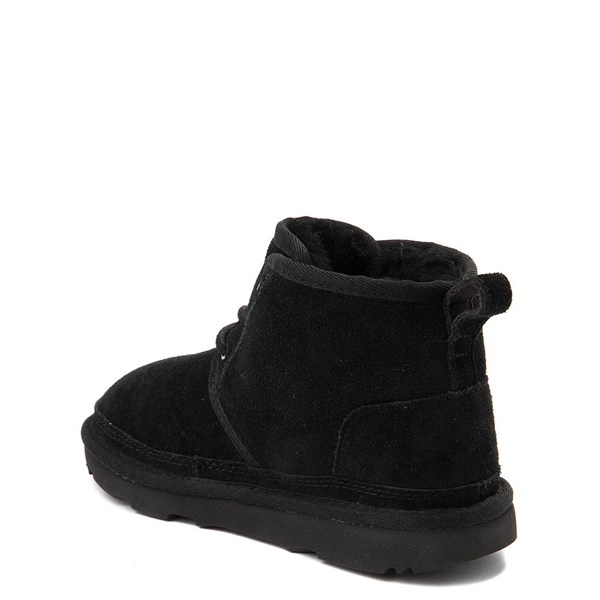 alternate view UGG® Neumel II Boot - Little Kid / Big Kid - BlackALT2