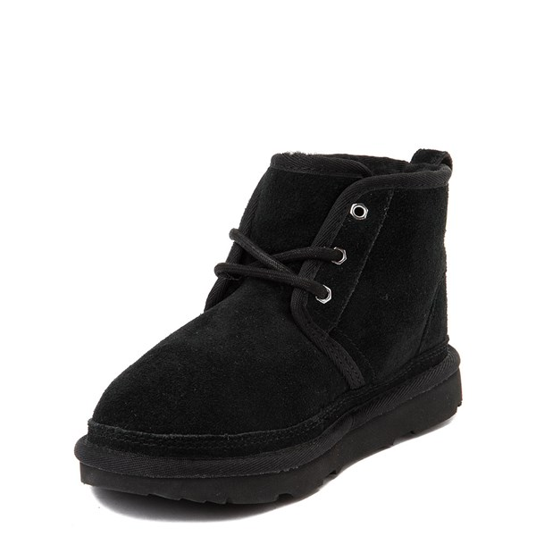 alternate view UGG® Neumel II Boot - Little Kid / Big Kid - BlackALT3
