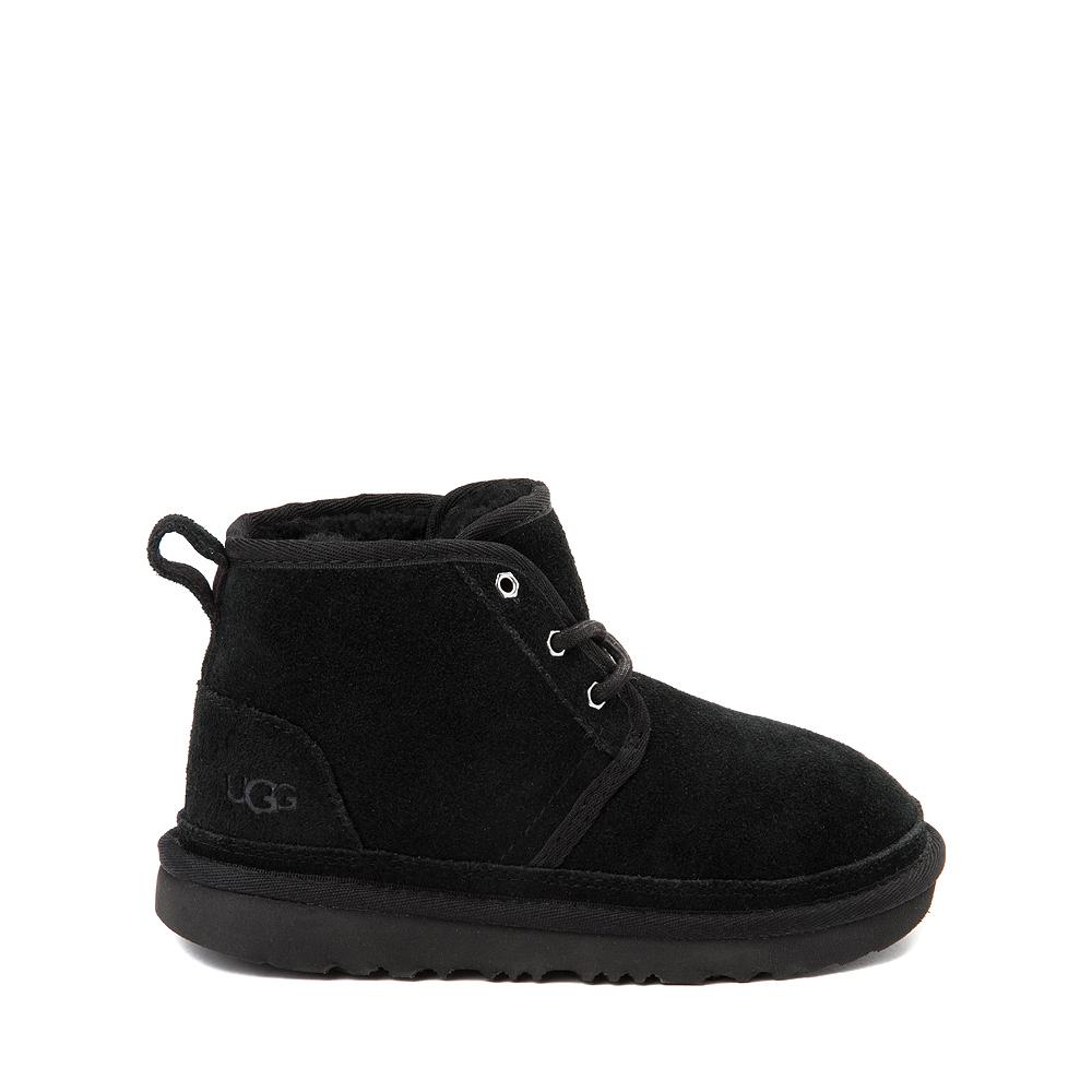 UGG® Neumel II Boot - Little Kid / Big Kid - Black