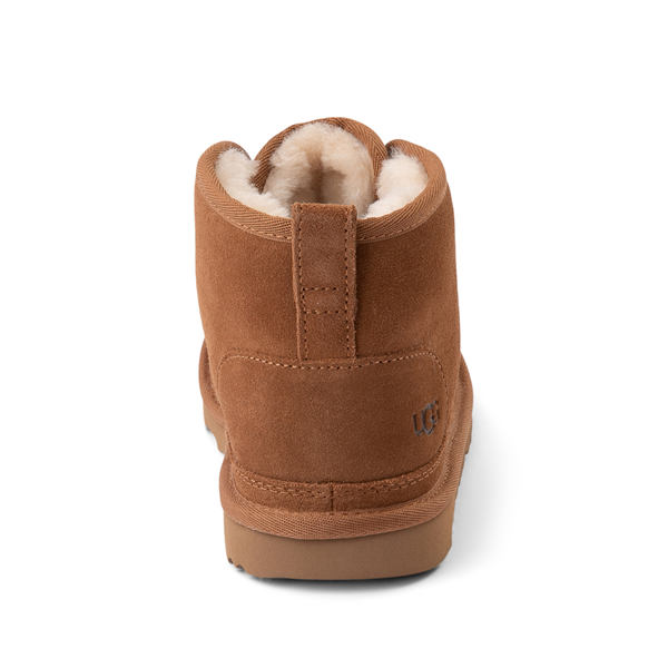 alternate view UGG® Neumel II Boot - Little Kid / Big Kid - ChestnutALT4
