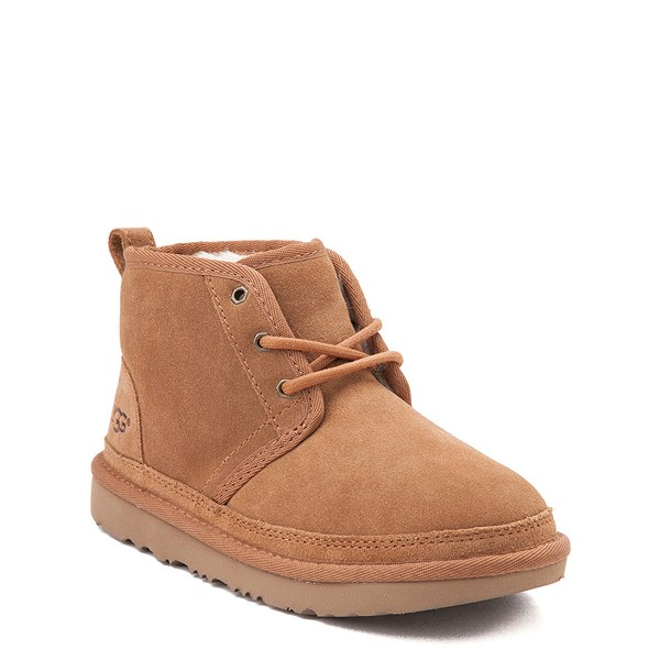 alternate view UGG® Neumel II Boot - Little Kid / Big Kid - ChestnutALT1
