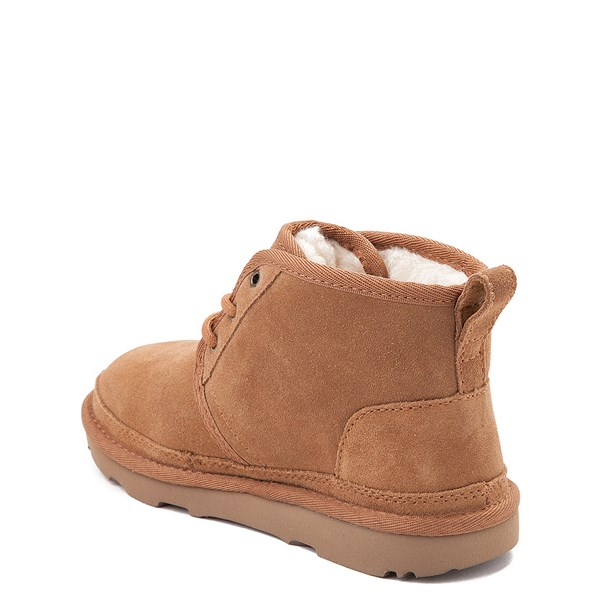 alternate view UGG® Neumel II Boot - Little Kid / Big Kid - ChestnutALT2
