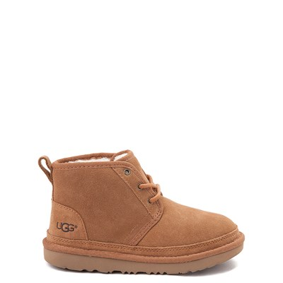 Main view of UGG® Neumel II Boot - Little Kid / Big Kid - Chestnut