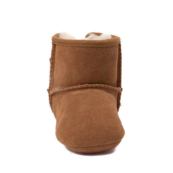 alternate view UGG® Jesse Bow II Boot - Baby / Toddler - ChestnutALT4