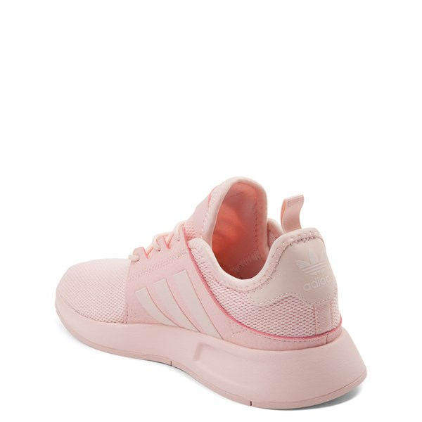 alternate view adidas X_PLR Athletic Shoe - Little Kid - PinkALT2