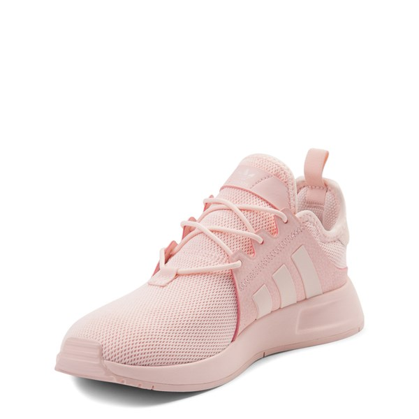 alternate view adidas X_PLR Athletic Shoe - Little Kid - PinkALT3