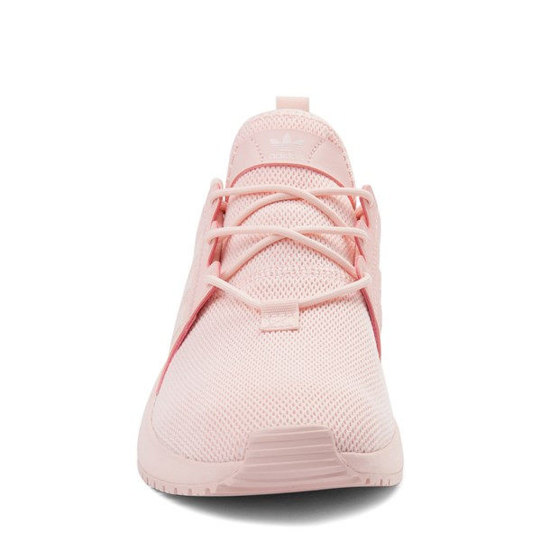 alternate view adidas X_PLR Athletic Shoe - Little Kid - PinkALT4