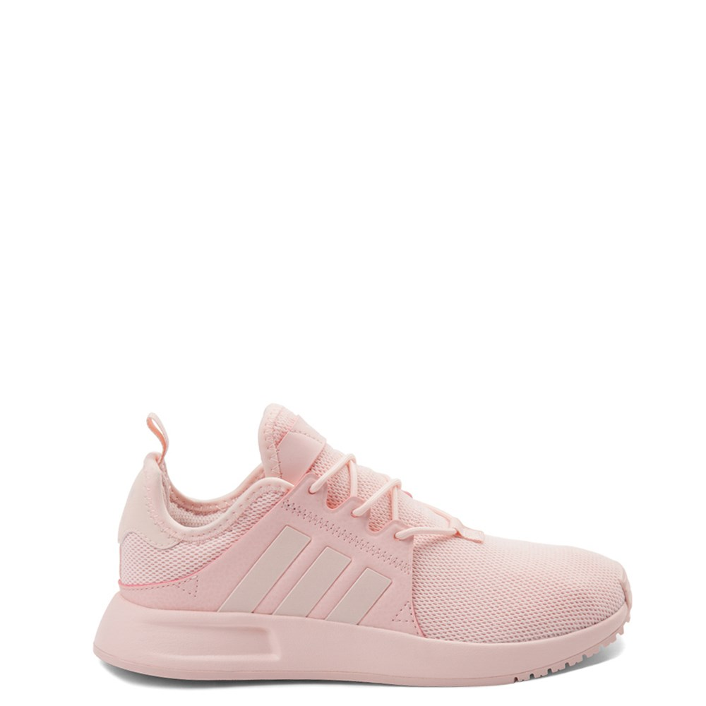 adidas X_PLR Athletic Shoe - Little Kid - Pink