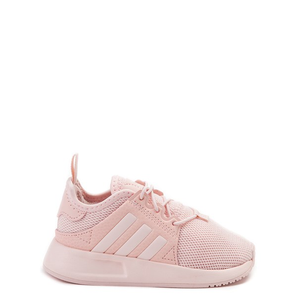 adidas X_PLR Athletic Shoe - Baby / Toddler - Pink