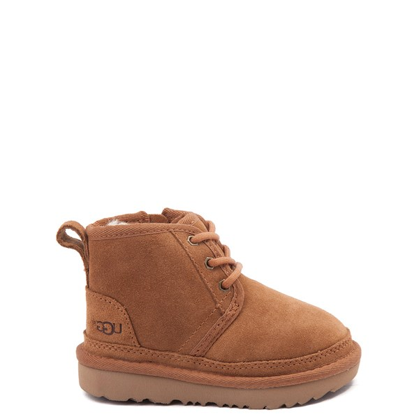 Default view of UGG® Neumel II Boot - Toddler / Little Kid - Chestnut