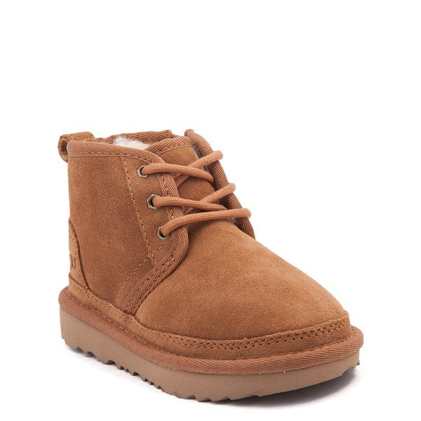 Alternate view of UGG® Neumel II Boot - Toddler / Little Kid - Chestnut