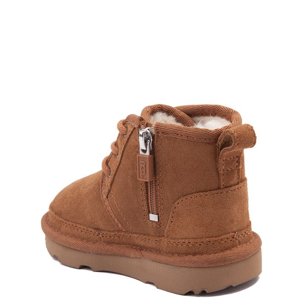 alternate view UGG® Neumel II Boot - Toddler / Little Kid - ChestnutALT2