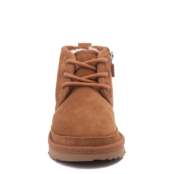 alternate view UGG® Neumel II Boot - Toddler / Little Kid - ChestnutALT4