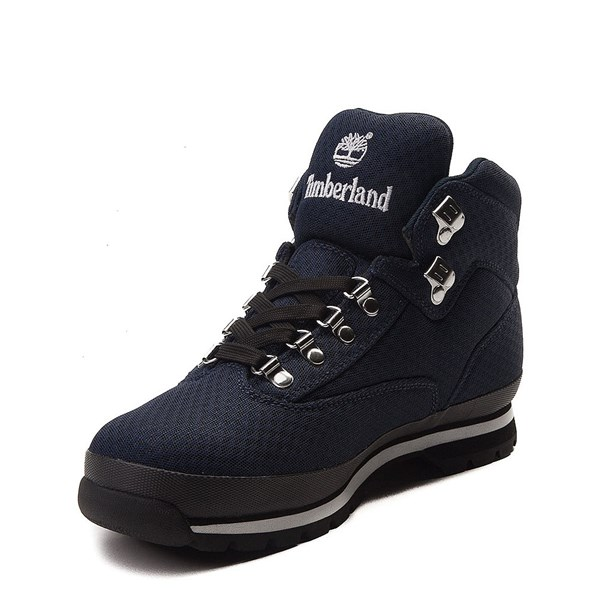 alternate view Mens Timberland Mesh Euro Hiker BootALT3
