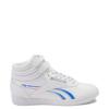 Womens Reebok Freestyle Hi Athletic Shoe