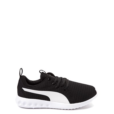 Main view of Puma Carson Runner Athletic Shoe - Little Kid