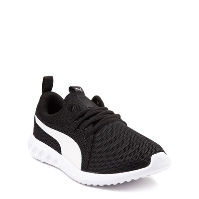 Alternate view of Youth Puma Carson Runner Athletic Shoe