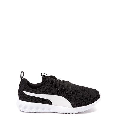 Main view of Puma Carson Runner Athletic Shoe - Big Kid