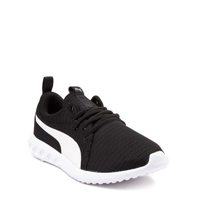Alternate view of Tween Puma Carson Runner Athletic Shoe