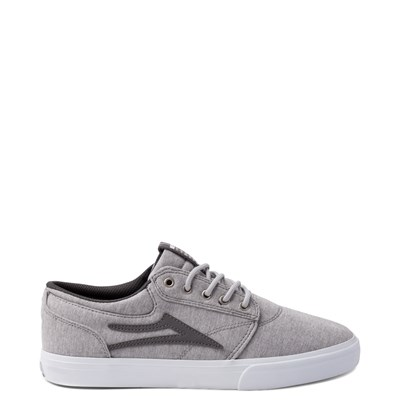 Main view of Mens Lakai Griffin Skate Shoe