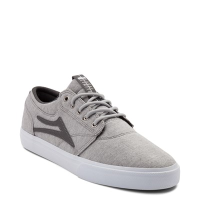 Alternate view of Mens Lakai Griffin Skate Shoe