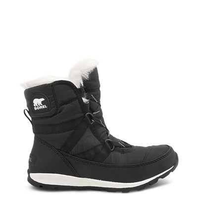 Main view of Womens Sorel Whitney Short Boot
