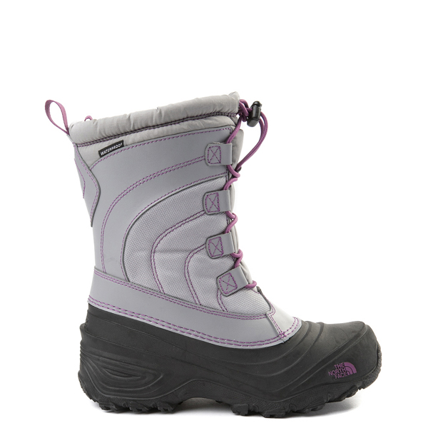 Default view of The North Face Alpenglow IV Boot - Big Kid
