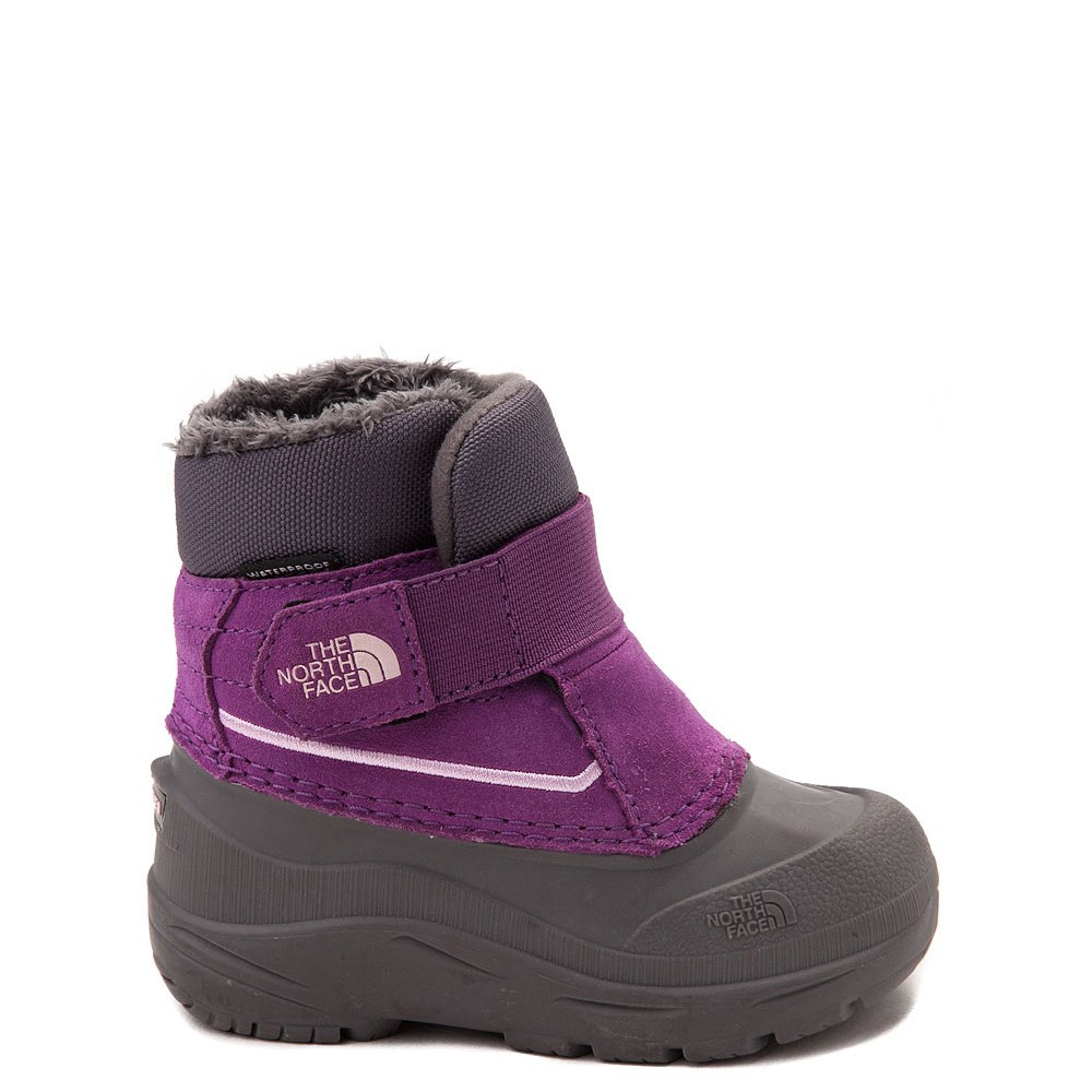 Toddler The North Face Alpenglow Boot