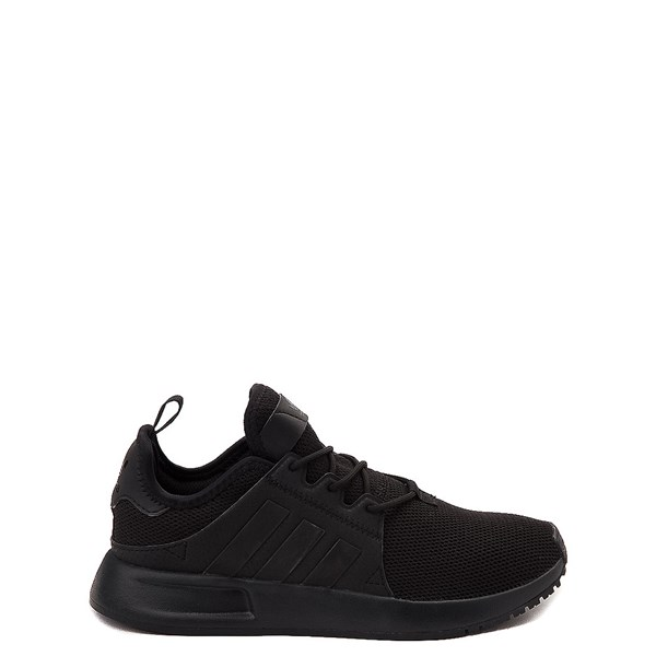 adidas X_PLR Athletic Shoe - Big Kid - Black