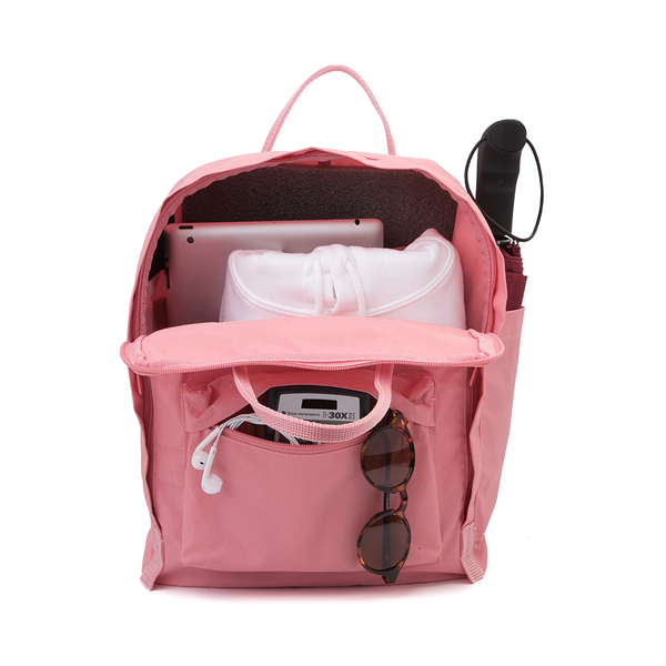 alternate view Fjallraven Kanken Backpack - PinkALT1