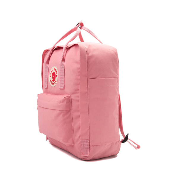 alternate view Fjallraven Kanken Backpack - PinkALT4