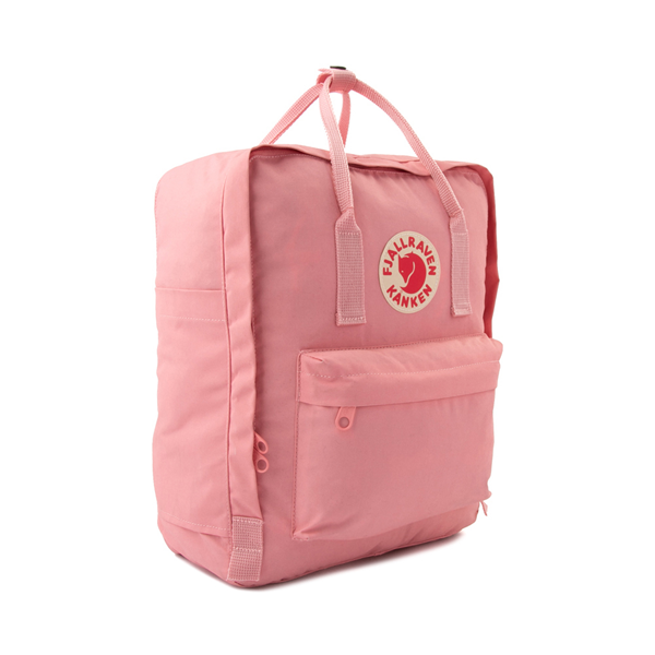 alternate view Fjallraven Kanken Backpack - PinkALT4B