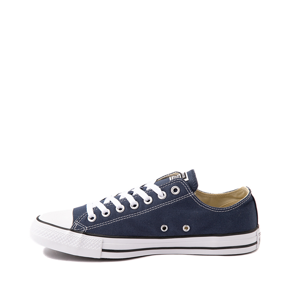 alternate view Converse Chuck Taylor All Star Lo Sneaker - NavyALT1