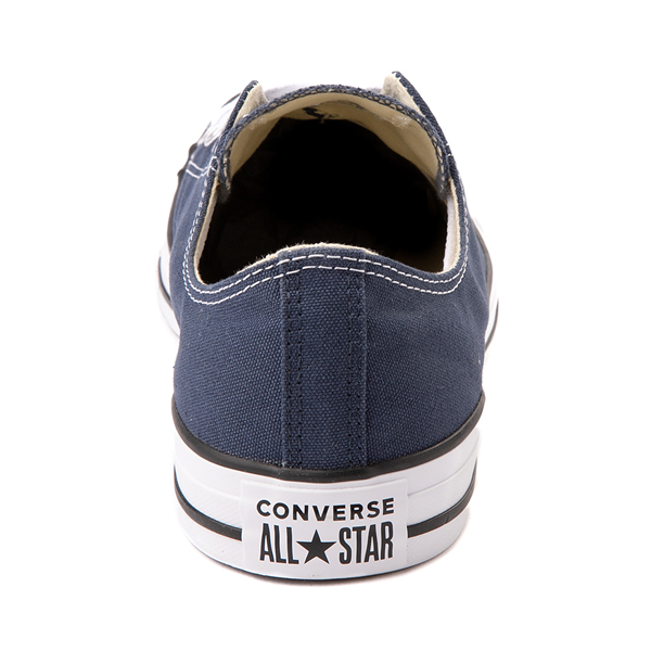alternate view Converse Chuck Taylor All Star Lo Sneaker - NavyALT4