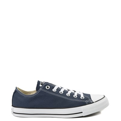 Main view of Converse Chuck Taylor All Star Lo Sneaker - Navy
