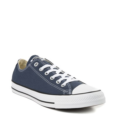 Alternate view of Converse Chuck Taylor All Star Lo Sneaker - Navy