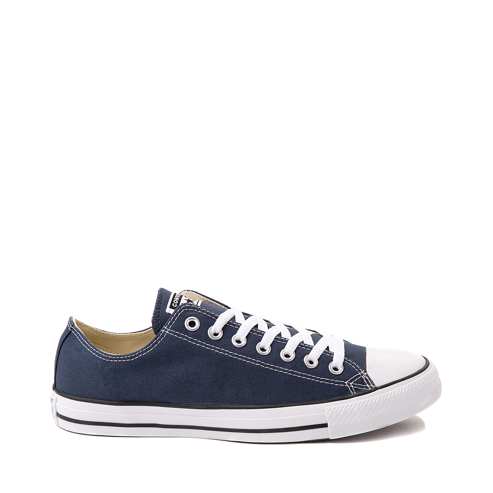 Converse Chuck Taylor All Star Lo Sneaker - Navy