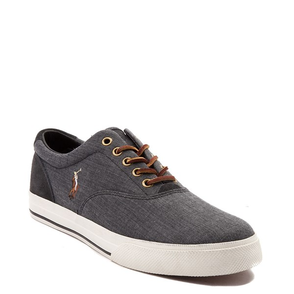 Alternate view of Mens Vaughn Casual Shoe by Polo Ralph Lauren