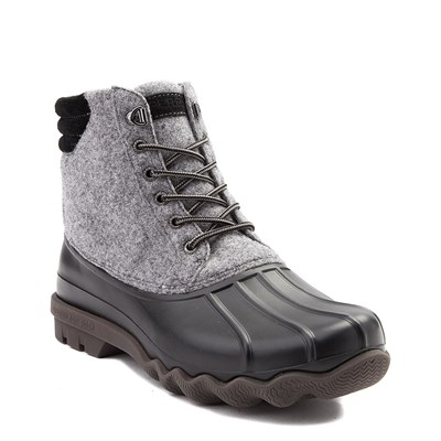 Alternate view of Mens Sperry Top-Sider Wool Duck Boot