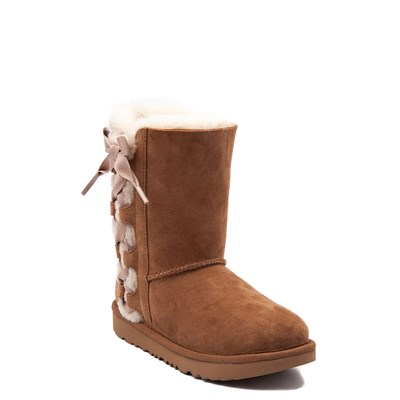 Alternate view of UGG® Pala Boot - Little Kid / Big Kid - Chestnut