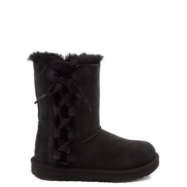 Main view of UGG® Pala Boot - Little Kid / Big Kid - Black