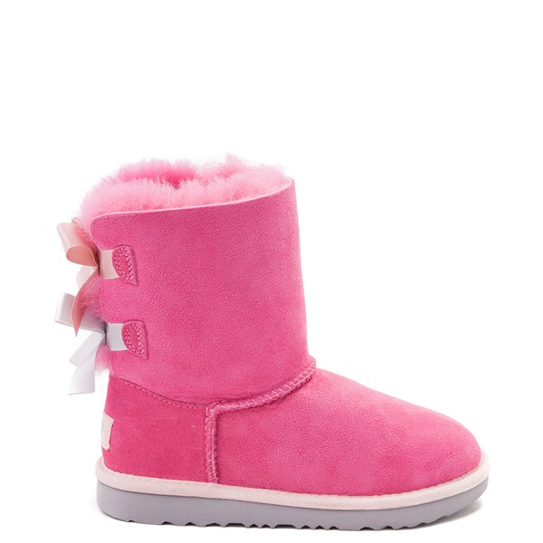 UGG® Bailey Bow II Boot - Little Kid / Big Kid - Pink