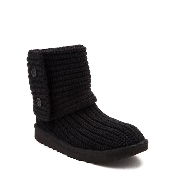 alternate view UGG® Cardy 2 Boot - Little Kid / Big KidALT1