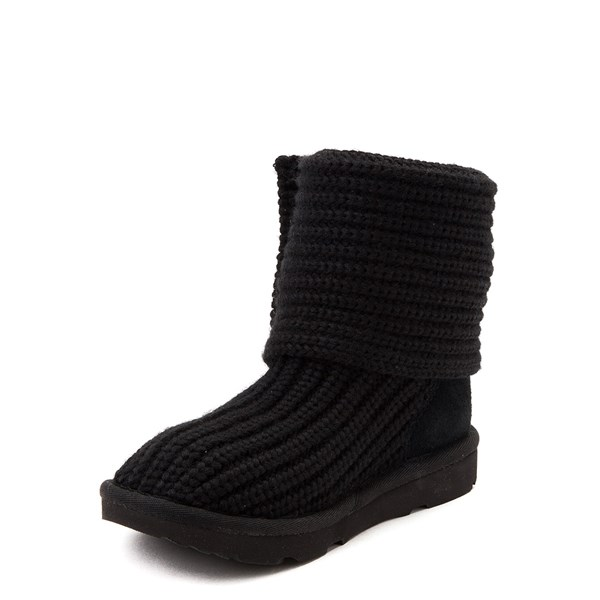 alternate view UGG® Cardy 2 Boot - Little Kid / Big KidALT3