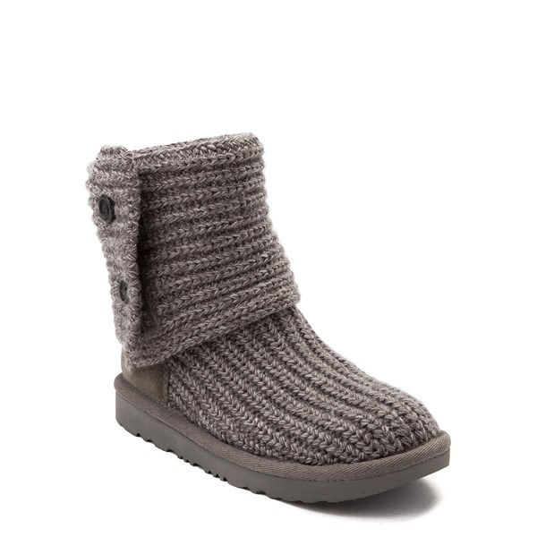 Alternate view of UGG® Cardy 2 Boot - Little Kid / Big Kid