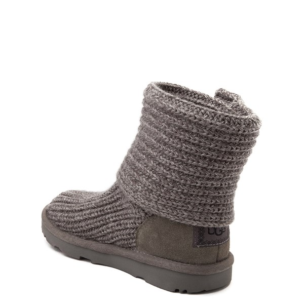 alternate view UGG® Cardy 2 Boot - Little Kid / Big KidALT2