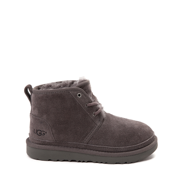 Main view of UGG® Neumel II Boot - Little Kid / Big Kid - Gray